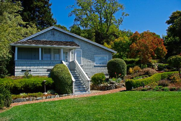 Art & Garden Center | Belvedere-Tiburon Landmarks Society