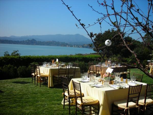 Marin Wedding Venue Art & Garden Center | Belvedere-Tiburon ...