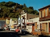 Tiburon Main St., 1960's