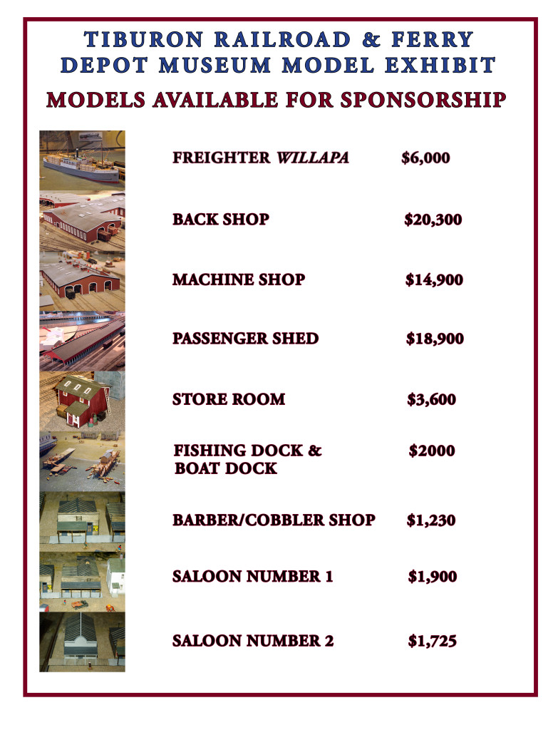 Models for Sale 11-2013