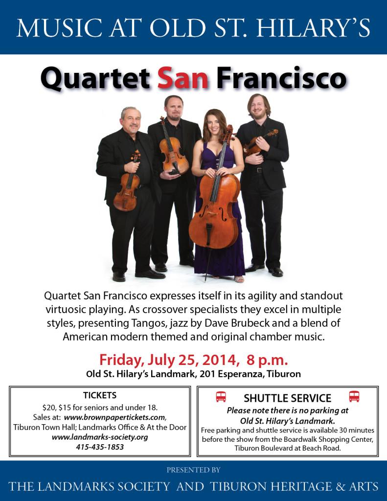 QSF flyer 7-2014
