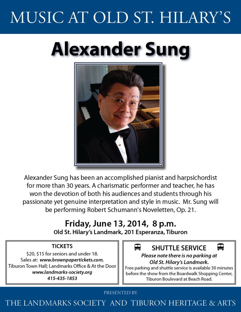 Sung flyer 6-2014