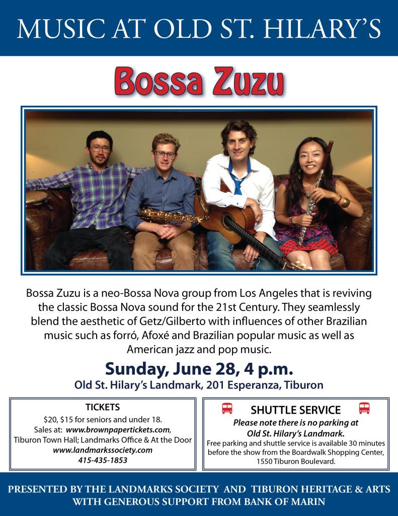 Zuzu flyer 2015