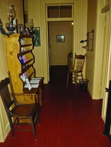 Hallway 2013