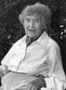 Esther Meyer 1990 (Dianne Smith photo)